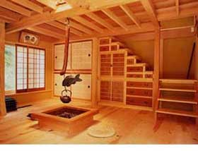 Takumi Company Traditional Japanese Architectural